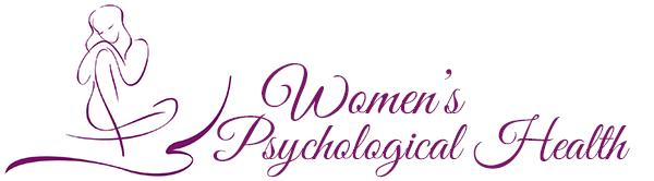 Women's Psychological Health